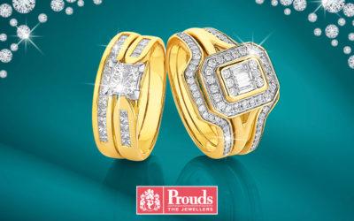 Jewellery Showcase