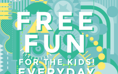 Free Kids Activities for November