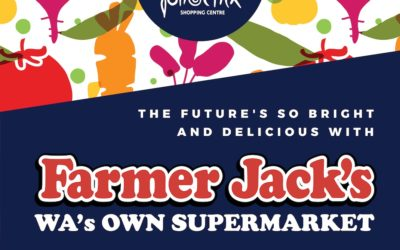 Farmer Jacks – Opening Soon