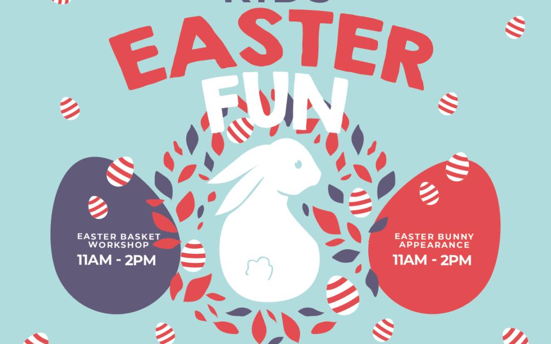 Kids Easter Fun