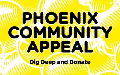 Phoenix Community Appeal