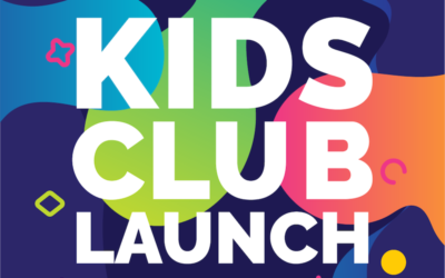 Phoenix Kid's Club Launch