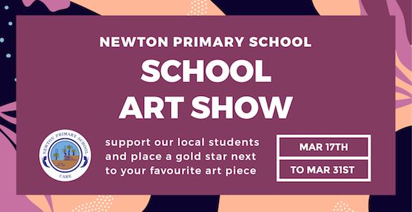 School Art Show